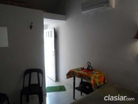 Habitación en suite para 2 personas en terraza con excelente vista