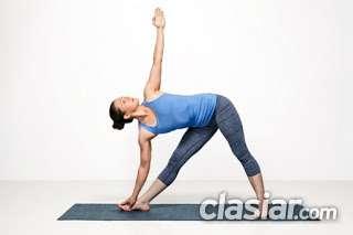 El yoga y la salud (studio sat-darshanam)