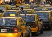 Empresas de Taxi en Mendoza