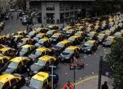 Empresas de Taxi en San Juan