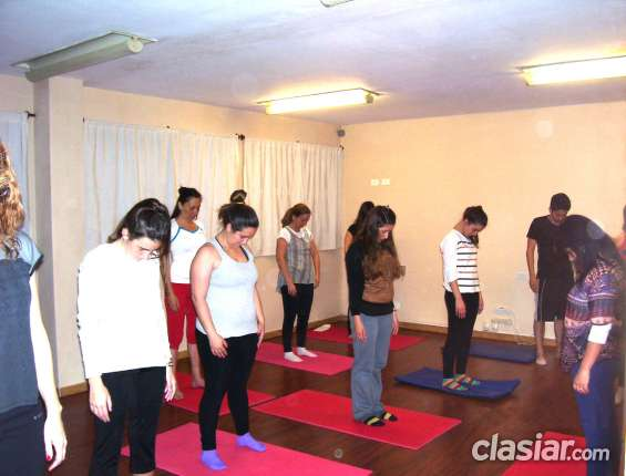 Fotos de Alquiler salas artes marciales,gimnasia,aeróbic,pilates,etc. 3