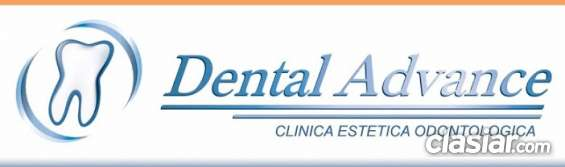 Dental advance clinica estetica odontologica