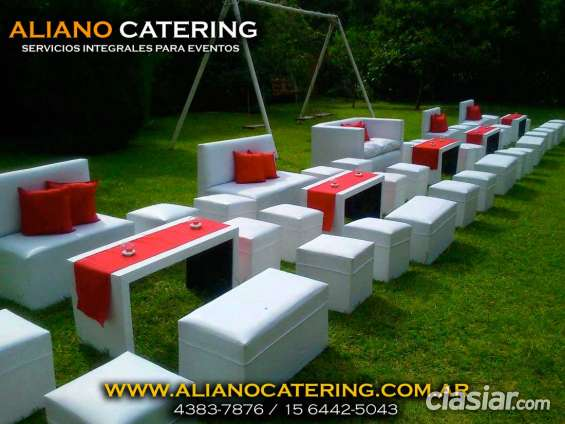 Catering de pizza party y barra de tragos 4383-7876/15-64442-5043 zona norte capital fed