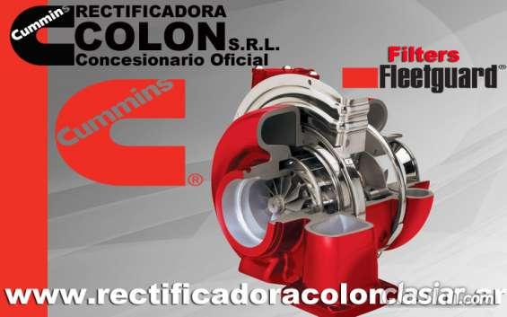 Fotos de Rectificadora colon: rectificación y servicios de motores para camiones y colect 5