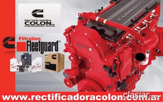 Fotos de Rectificadora colon: rectificación y servicios de motores para camiones y colect 4