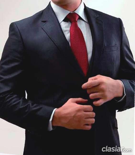 Hombres elegantes compren en fábrica!!!