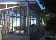 Construccion en seco steel framing, estructuras …