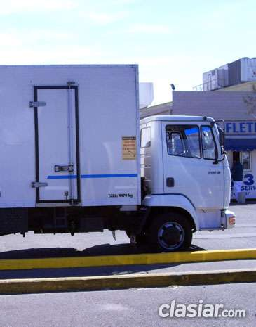 Fletes en capital federal – precios – transporte talcahuano