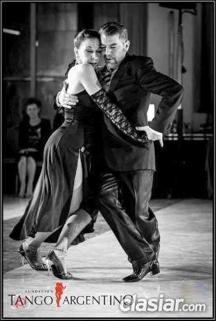 Clases de tango canyengue en palermo