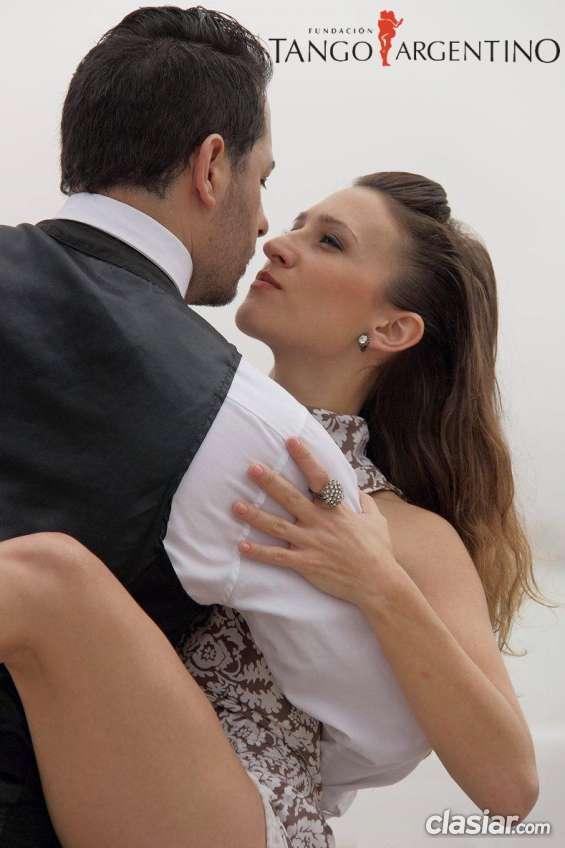 Clases de tango en chacarita