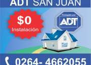 Contratar ADT en San Juan  02644662055