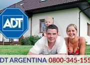Contratar ADT en Tucumán 0381-4080708