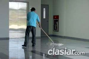 Empresas de limpieza - capital federal - cilsa