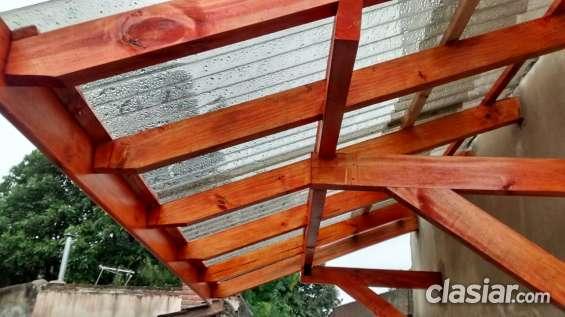 Techista, reparacion y construccion de techos. id: 797*3229