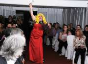Shows de adultos humoristas mozos locos magos transformistas payadores comicos
