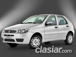 Vendo planes de fiat palio fire top