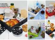 Desayunos, regalos, picadas, meriendas Zona Sur  Lomas de Zamora, Banfield, Adrogue, Lanus