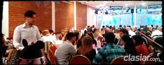 Fotos de Pizza party . alquiler de livings, gazebos - zona sur 6