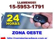 Cerrajero de casas en Merlo Tfno *15 5953 1791*