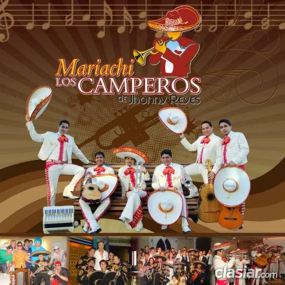 Mariachis en argentina los camperos 48481752