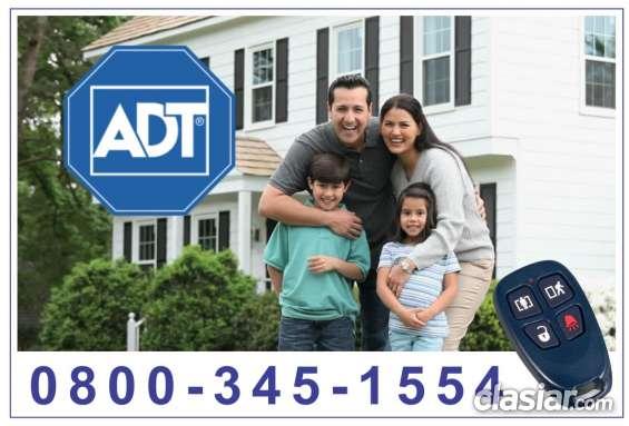 Alarmas para casas en buenos aires 0800-345-1554 0$ instalación!!!