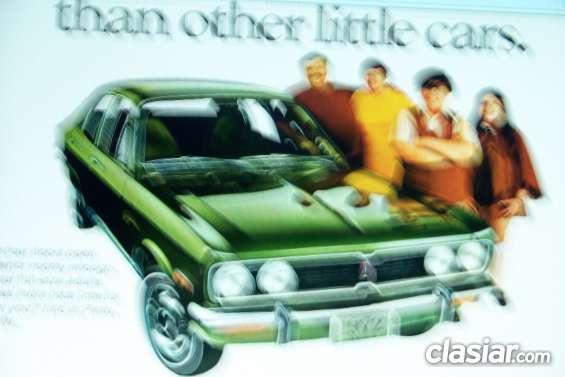 Fotos de ** imagen automotriz ** campañas graficas publicitarias autos 4
