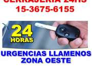 Cerrajeria 24 hs en Caseros Llamenos 1536756155