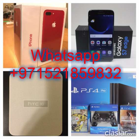 Whatsapp +19802319015 iphone 7 plus y samsung s7 edge y apple iphone 6s plus