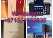 Whatsapp +19802319015 iPhone 7 Plus y Samsung S7 Edge y Apple iPhone 6S Plus
