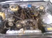 Toyota hilux 4x4 mod81