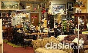 Compra de muebles antiguos 4672-4764