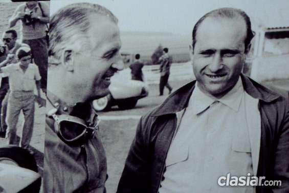 Juan manuale fangio * 1955