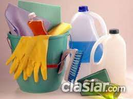 Limpieza servicios 43072813 - - 1538301943