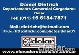 Elevador de tensión manual 5000 va rango 100 v a 230 v dolar tfno 011-4849-2747