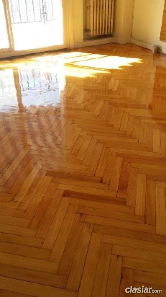 Pulido de maderas. frentes de marmol y pisos de mosaicos y madera 1558405049