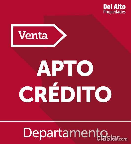 Montevideo 3200. apto credito. deprtamentos monoambientes. alquilados