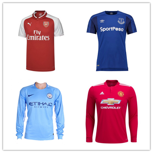 Camiseta de fútbol - premiership