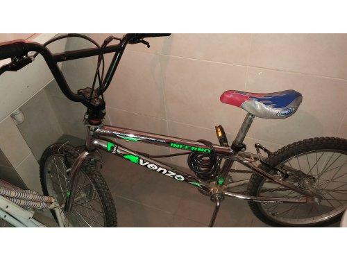 Vendo bicicletas rodado 20