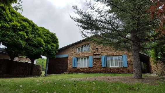 San rafael el nihuil, hermosa propiedad desde $1.500 diarios