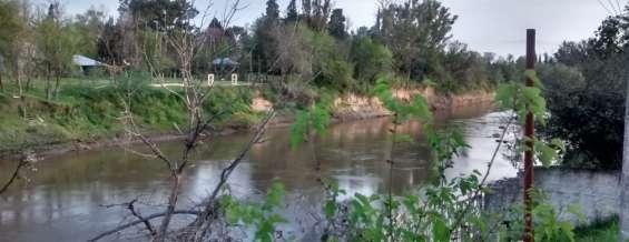 Fotos de La rivera. casa de fin de semana con vista al río. parque de 2592 m2 6