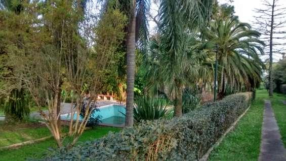 Fotos de La rivera. casa de fin de semana con vista al río. parque de 2592 m2 4