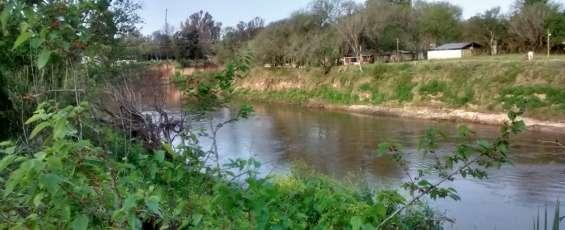 Fotos de La rivera. casa de fin de semana con vista al río. parque de 2592 m2 7