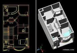 Cursos de autocad en 2y3 dimensiones con: rhino, revit, autocad o solidworks