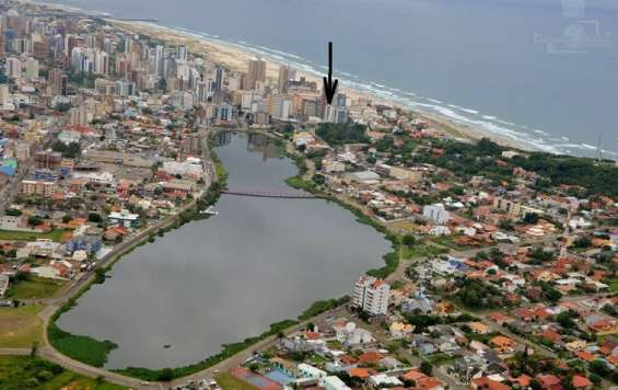 Brasil, dueña alquila dpto en torres