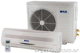Instalación de aire acondicionado las 24 horas en caballito