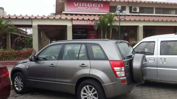 Renta de vehiculos guayaquil-ecuador virgen rent a car