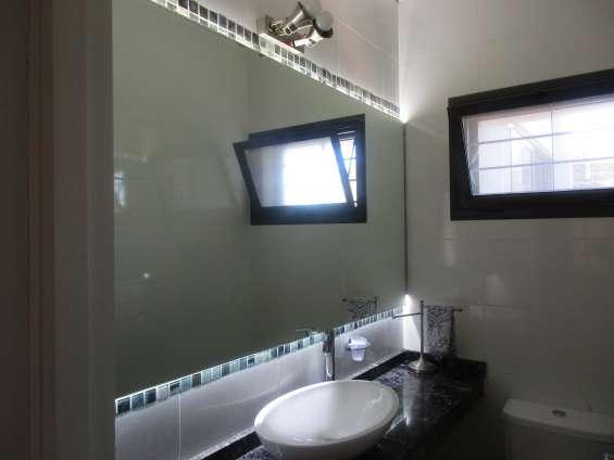 Fotos de Casa moderna, minimalista, funcional 4