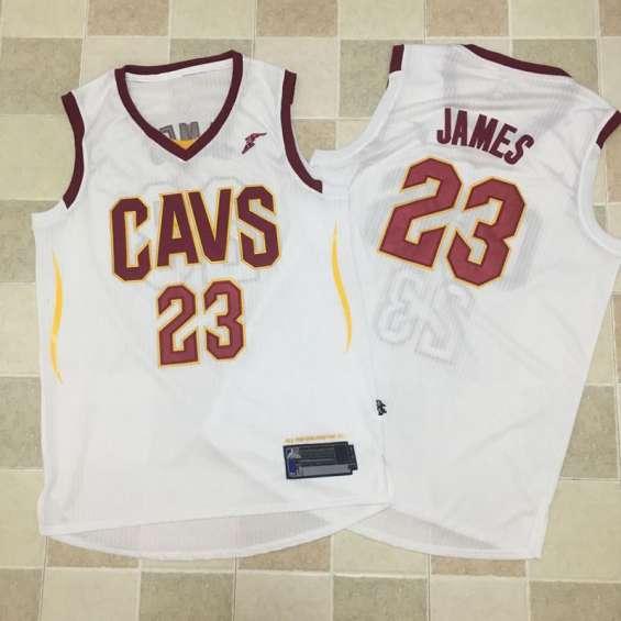 Nike camiseta cleveland cavaliers james