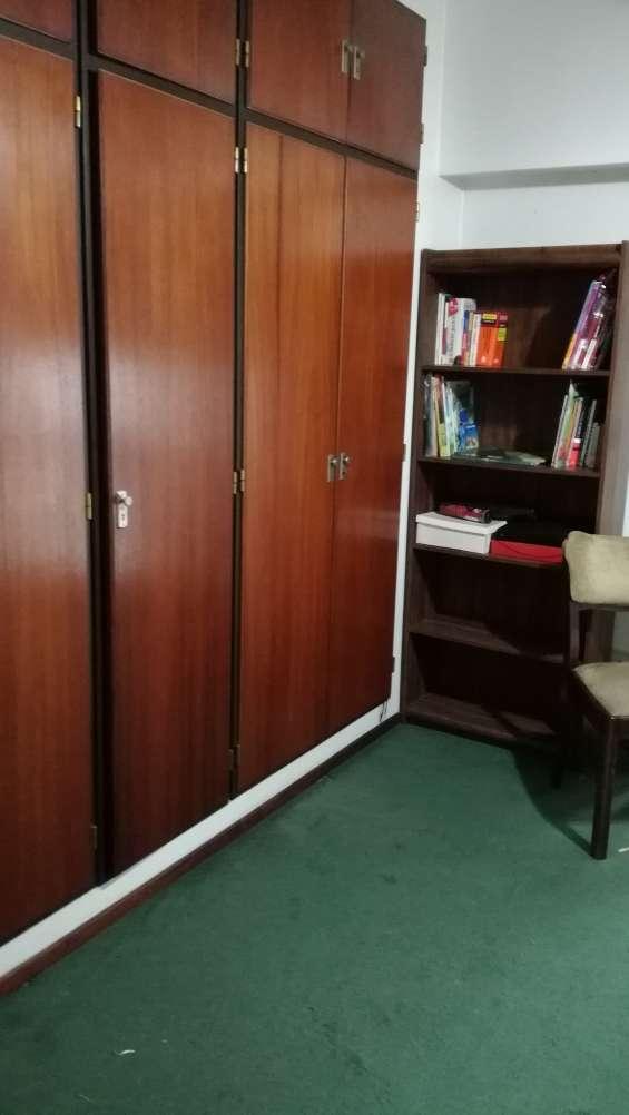 Placard segundo dormitorio