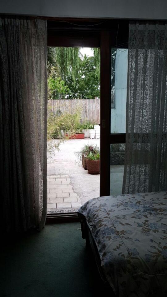 Segundo dormitorio a balcon